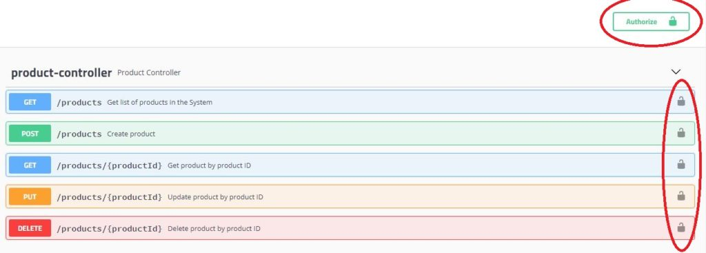 REST API LDAP Authentication Security