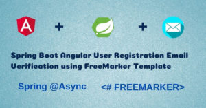 Read more about the article How to Implement Spring Boot Angular User Registration Email Verification